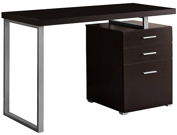 Millicent Brown Corner Desk, , large