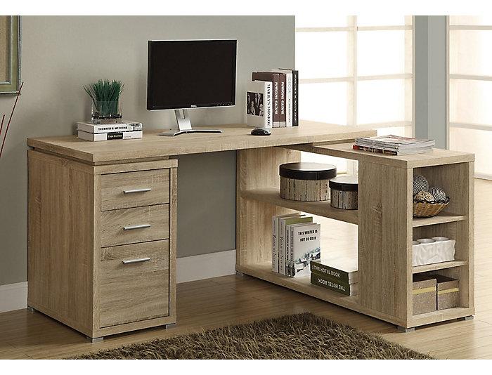 Pius Corner Desk, , large