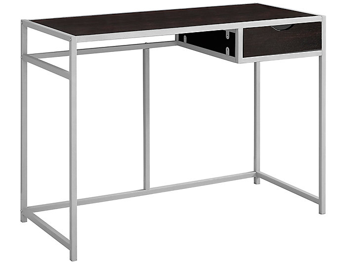 Rufus Brown Desk, , large