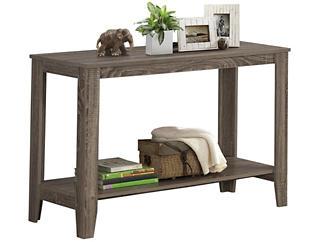 Wondrous Sofa Tables Console Tables Art Van Home Machost Co Dining Chair Design Ideas Machostcouk