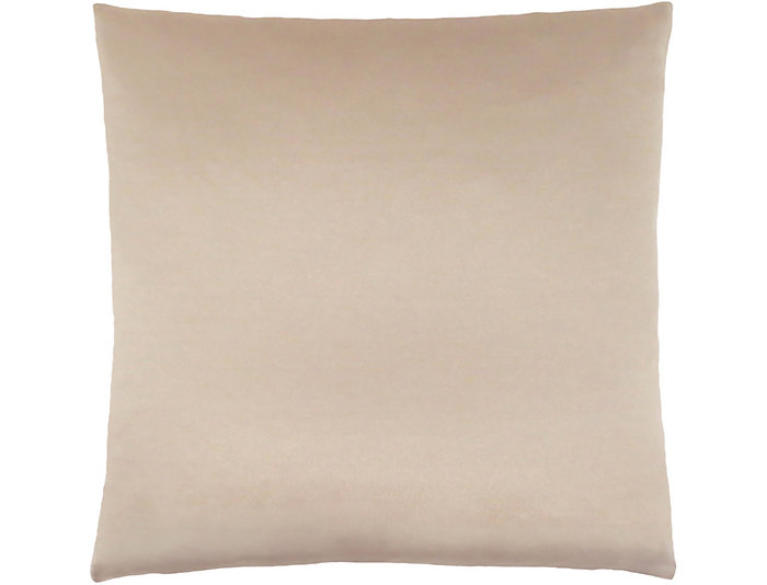 Satin Gold 18x18 Pillow, , large