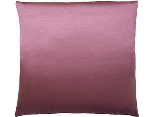 Satin Pink 18x18 Pillow, , large