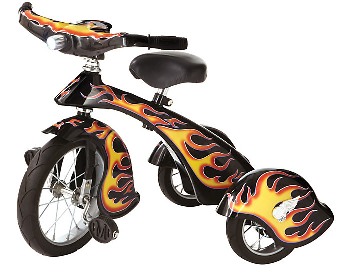 Mod Rod Tricycle, , large