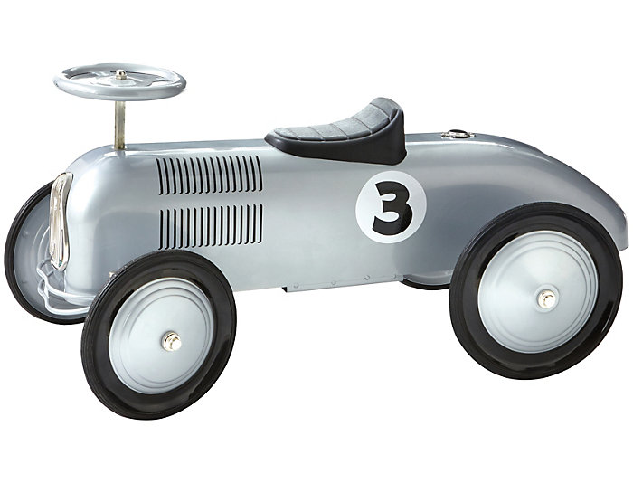 Silver Bullet Roadster Scooter, , large