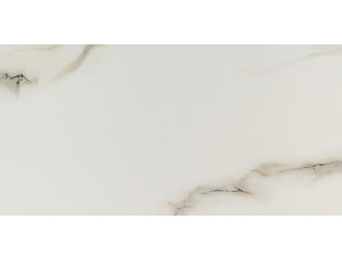 Aria Bianco 12 in. x 24 in. Porcelain Floor Tile $3.68/ sq.                     ft (16 sq. ft / case), , large
