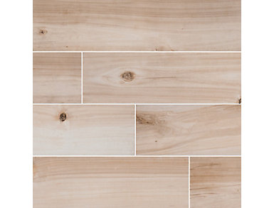 Havenwood Beige 8 in. x 36 in. Porcelain Floor and Wall Tile $5.18/ sq. ft (14 sq. ft / case), , large