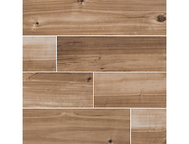Havenwood Saddle 8 in. x 36 in. Porcelain Floor and Wall Tile $5.18/ sq. ft (14 sq. ft / case), , large