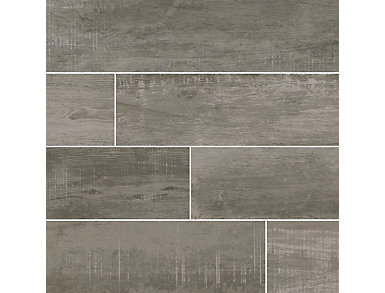 Helena Ash 8 in. x 40 in. Porcelain Floor and Wall Tile $5.98/ sq. ft (13.36 sq. ft / case), , large