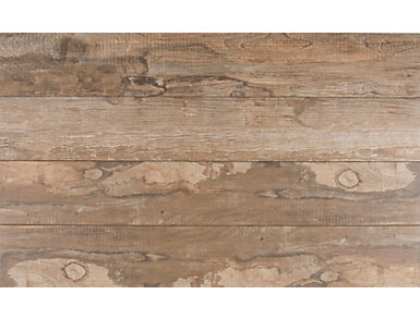 Salvage Brown 8 in. x 40 in. Porcelain Floor and Wall Tile $4.98/ sq. ft (13.28 sq. ft / case), , large