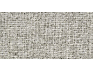Tektile Crosshatch Gray 12 in x 24 in Porcelain Floor Tile                      $4.58/ sq. ft (14 sq. ft /case), , large