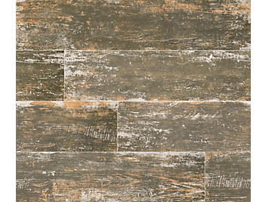 Vintage Copper 8 in. x 36 in. Porcelain Floor and Wall Tile $4.38/ sq. ft (14 sq. ft / case), , large