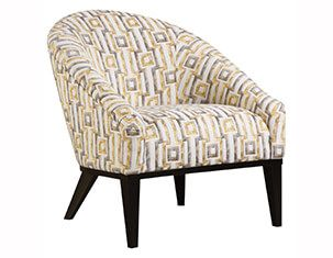 Madison Place Accent Chair