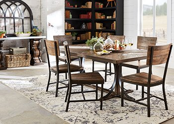 Magnolia Home By Joanna Gaines Furniture Collection Art Van Home