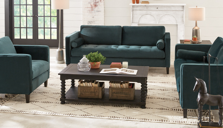 Magnolia Home By Joanna Gaines Furniture Collection Art Van Furniture