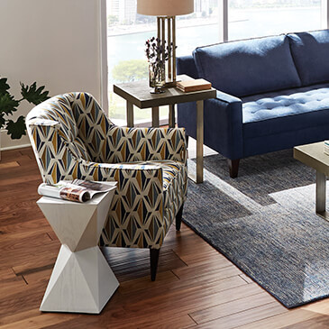 Modern Accent Furniture