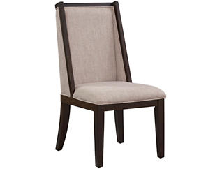 Cascade Wing Chair, , large