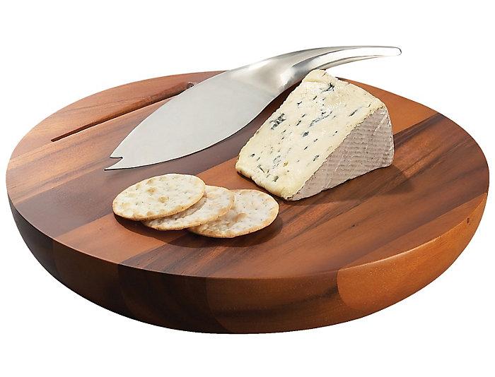 Nambe Harmony Cheese Board, , large