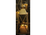 shop Imperial Ant Brass Lantern