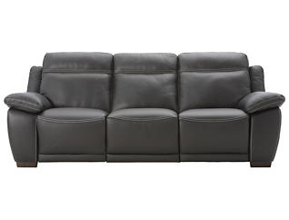 B875 PWR Recl Leather Sofa, , large