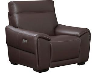 Awe Inspiring Upholstered Recliners Leather Recliner Chairs Art Van Home Frankydiablos Diy Chair Ideas Frankydiabloscom