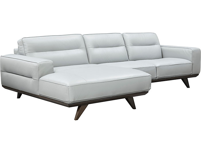 C006 2 Piece Sectional, , large