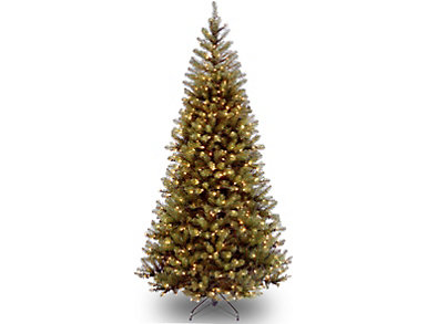 Aspen Spruce 6.5FT, Clear, , large