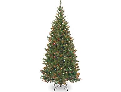 Aspen Spruce 6.5 FT, Multi, , large