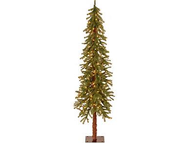 Hickory Cedar 6FT, Clear, , large
