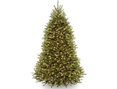 Fir Tree 7FT, Clear, , large