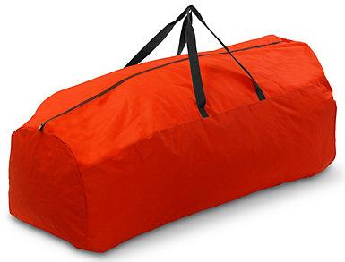 Lg Tree Storage Bag w/ Wheels, , large