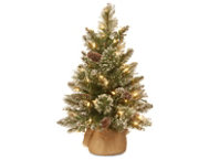 shop 2ft Bristle Tree w/ LED