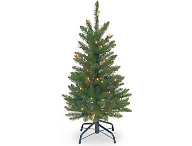 Kingswood Fir 3FT, Clear, , large