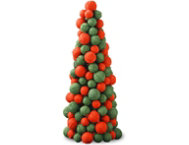 shop Red & Green Cone Tree