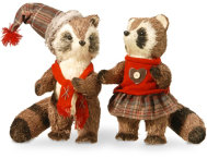 shop Mr. & Mrs. Raccoon