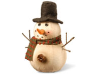 shop Frosty Jr Snowman