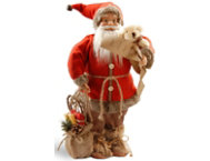 shop Santa With List