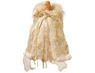 shop Ivory Holiday Angel