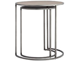 NB2 Nesting End Tables