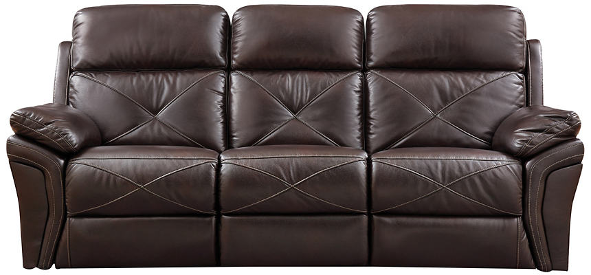 Incredible Nova Chocolate Power Reclining Sofa Outlet At Art Van Pdpeps Interior Chair Design Pdpepsorg