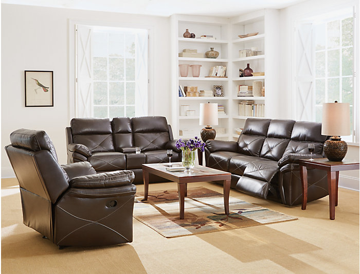 Admirable Nova Chocolate Power Reclining Sofa Outlet At Art Van Pdpeps Interior Chair Design Pdpepsorg