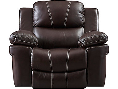 Legato Dual Power Glider Recliner, , large