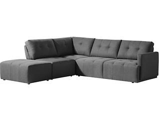Terrific Shop Clearance Sectional Sofas Outlet At Art Van Uwap Interior Chair Design Uwaporg