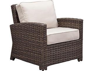 Carson II Lounge Chair, , large