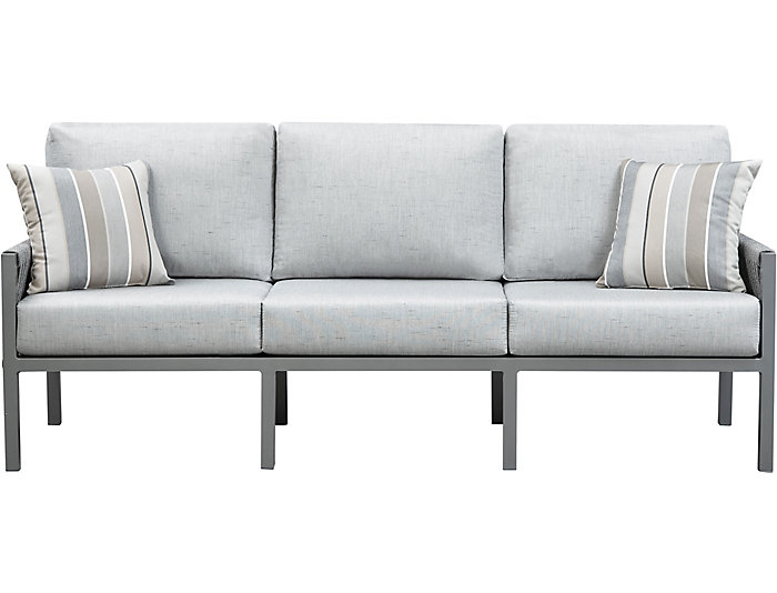 Gramercy Sofa Grey Large
