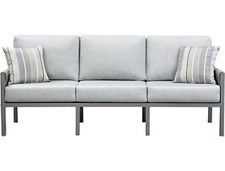Gramercy Sofa, Grey, , large