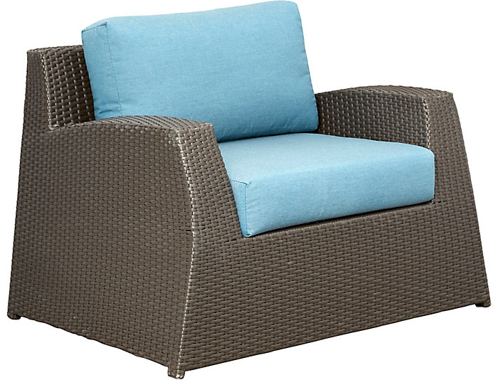 Soho III Lounge Chair, , large