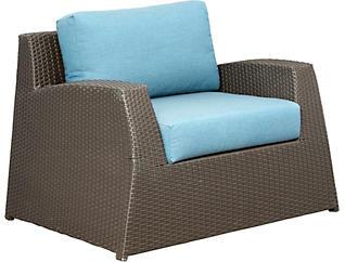 Soho III Lounge Chair, , large