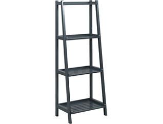 Radford Graphite Ladder Shelf, , large
