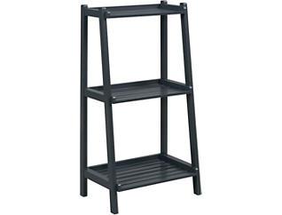 "Radford 42"" Graphite Shelf, , large"
