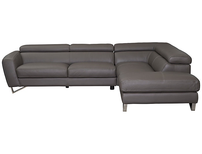 2 Piece Sectional, , large
